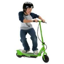 Electric Scooter Scooters Kids For
