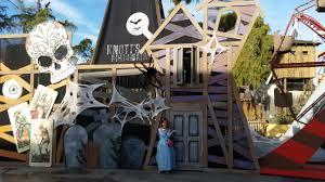Knotts Berry Farm Halloween Haunt Jobs by Camp Spooky