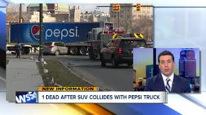 100 Two Men And A Truck Cleveland One Dead In Crash On S East Side