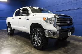 Used Lifted 2015 Toyota Tundra SR5 4x4 Truck For Sale - 34591 Custom Toyota Tacoma Truck Lifted Huge Wheels Chameleon Paint 2018 Trd In Cement Grey Silver Arrow Used 2006 Tundra Sr5 4x4 For Sale 46358 2016 Lift Kits By Bds Suspension The Trucks Of Sema 2014 Car Tunes Vehicle Accsories Near Raleigh And Durham Nc Toytec Gallery Page 2 4runner Forum Sport 844