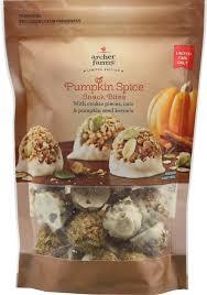Pumpkin Spice Mms Target new fall flavored foods pumpkin spice foods