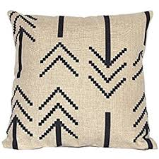 Amazon Aztec Decorative Pillow Covers Geometric Throw Pillow
