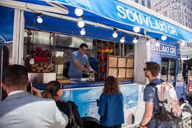 100 Food Truck Festival Nyc Souvlaki GR On Twitter Check Out Our New Pilot Program With