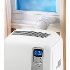 kit evacuation climatiseur mobile climatiseur mobile local 3000w pacwe112 eco castorama