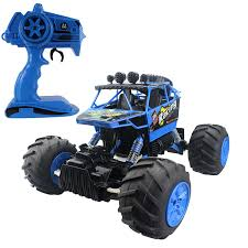 Best Fistone RC Car Amphibious Rock Crawlers 2.4G Off Road Bigfoot ...