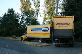 Penske® Truck Rental Reviews