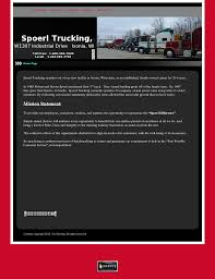 Spoerl Trucking Competitors, Revenue And Employees - Owler Company ... Advantage Trucks Best Image Truck Kusaboshicom Wreaths Across America Owner Driver Opportunities Uk 2018 Just A Car Guy Anyone Else Think It Would Be Cool As Hell To See Military Dump I80 Iowa Part 7 Spoerl Trucking Truckers Review Jobs Pay Home Time Equipment Inc Garry Mcer Transportation Service Missauga Lyall Willis And Co Competitors Revenue And Employees Owler Elektroitalia Company Profile
