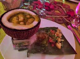 Coconut Grove Halloween 2013 by The Ritz Carlton Coconut Grove And Executive Chef Ramesh Kaduru