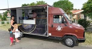 camion cuisine l rock café met sa cuisine sur roues 02 07 2015 ladepeche fr