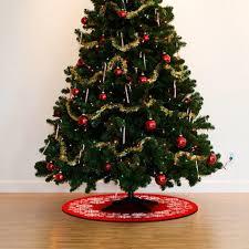 HUPPU Christmas Tree Base Cover