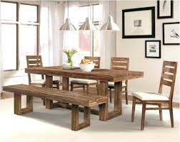 Kitchen Table Sets With Bench Seating Corner Style Nook Set