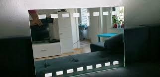 wandspiegel badspiegel led spiegel mit beleuchtung