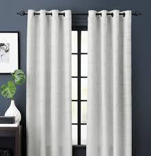 Sheer Curtains Walmart Canada by Hometrends Jaipur Light Filtering Grommet Panel Walmart Canada
