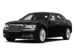 2013 chrysler 300 repair service and maintenance cost