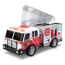 Road Rocker Light & Sound - Fire Truck Amazoncom Playmobil Ladder Unit With Lights And Sound Toys Games 8piece Kids Portable Fire Truck Pretend Play Toy Set W Upc 018005255 Nylint Machine Water Cannon Memtes Electric Sirens Sounds Bru03590 Bruder Scania R Series Engine With Slewing Effect Youtube Of 2 Tender Rescue New For Boys Man Crane Light And Module Categories Vintage Nylint Sound Machine Fire Truck Vintage 15 Similar Items