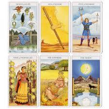 Mythic Tarot Deck Book Set by Beginners Guide To Tarot Card U0026 Book Set Sharman U0026 Caselli