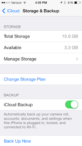 iCloud vs iTunes backups The crucial differences that affect