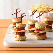 70 Birthday Food Ideas For Your Childs Next Celebration