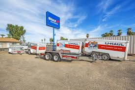 U-Haul Moving Truck Rentals | StaxUP Self Storage