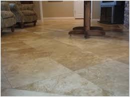 Polished Limestone Floor Tiles Honed Travertine Floors