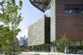 Ykk Ap Curtain Wall by Zahner Archives Archpaper Com Archpaper Com