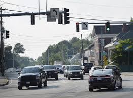 Portland Tests Smart Traffic Signals In Trailblazing Effort To Put ...