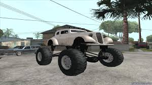 Monster Hustler For GTA San Andreas Albany Cavalcade Fxt Cabrio Monster Truck For Gta 4 San Andreas Cop Els Iv Big Bob Monster Truck Youtube Patching Now Free On Xbox 360 Gaming Trend Dodge Ram 3500 2010 Bigfut Xbox Cheat Codes 5 Cheats Grand Theft Auto V Caddy