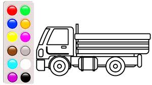 Small Dump Truck Coloring Pages, Construction Vehicles And Car ... Dump Truck Coloring Pages Getcoloringpagescom Garbage Free453541 Page Best Coloringe Free Fresh Design Printable Sheet Simple Coloring Page For Kids Transportation Book Awesome Truck Pages Colors Trash Video For Kids Transportation Within High Quality Image Trash With Fine How To Draw A Download Clip Art Luxury
