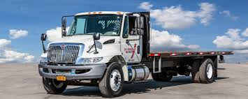 100 Flatbed Truck Rental DeCarolis Leasing Repair Service Company