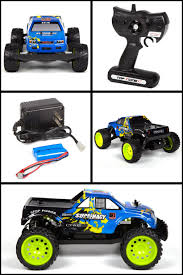 100 Rc Truck Stop Supremacy 114 Electric 24GHz RTR RC