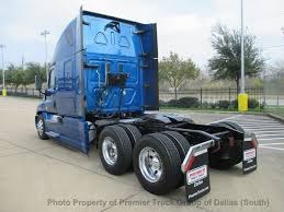 2015 Used Freightliner Cascadia At Premier Truck Group Of Dallas ... Heavy Duty Truck Sales Used Volvo Trucks For Sale In January 2016 Used Truck Sales Cars Coleman Tx Rt Truck Sales 2015 Freightliner Cascadia At Premier Group Of Dallas Truckingdepot Commercial