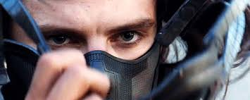 Bucky Barnes Winter Soldier Gif 3