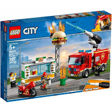 LEGO - City - Burger Bar Fire Rescue - 60214 - CWJoost Beautiful Fire Truck Refight_brotherhood Refighter Vintage Fire Truck Used For The San Francisco Department Toy Donald L Schmidt Apparatus Sywell Bar 1 Great Dorset Steam Fair Kitty Ohanlons On Twitter Dennis Engine Bar Ready Emergency Light Flashing Lights Red Garage Door Open Mount Pleasant Sc Trucks Biker In The Malibu Hills Serves As Bedrock For A Fireravaged Put In Bay Unique New To Open Putinbay Village Putin Allison Transmission Showcases New Magirus At Sicur 2018 Birthday Flower Arrangements Candy Arrangement