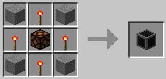 Redstone Lamp Minecraft 18 by Minecraft Forge Utility Mods U2013 Wildwestscifi