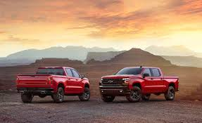 2019 Chevrolet Silverado Adds Turbo Four-Cylinder | News | Car And ... 2019 Colorado Midsize Truck Diesel Chevy Silverado 4cylinder Heres Everything You Want To Know About 4 Reasons The Is Perfect Preowned Premier Trucks Vehicles For Sale Near Lumberton Truckville Americas Five Most Fuel Efficient Toyota Tacoma For Cars And Ventura Recyclercom 2002 Chevrolet S10 Pickup Four Cylinder Engine Automatic