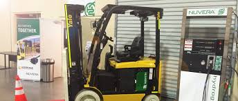 LiftOne Showcases Nuvera® All-In Fuel Cell Solutions At Hyster-Yale ... Yale Reach Truck Forklift Truck Lift Linde Toyota Warehouse 4000 Lb Yale Glc040rg Quad Mast Cushion Forkliftstlouis Item L4681 Sold March 14 Jim Kidwell Cons Glp090 Diesel Pneumatic Magnum Lift Trucks Forklift For Sale Model 11fd25pviixa Engine Type Truck 125 Contemporary Manufacture 152934 Expands Driven By Balyo Robotic Lineup Greenville Eltromech Cranes On Twitter The One Stop Shop For Lift Mod Glc050vxnvsq084 3 Stage 4400lb Capacity Erp16atf Electric Trucks Price 4045 Year Of New Thrwheel Wines Vines Used Order Picker 3000lb Capacity