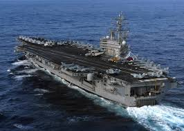 Uss America Sinking Location by Five Reasons U S Aircraft Carriers Are Nearly Impossible To Sink
