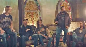 Home Free Delivers Chill Inducing Medley Alabama s Biggest Hits