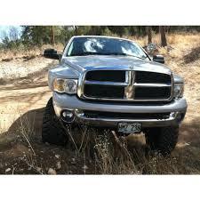 100 2003 Dodge Truck 2005 Ram Fenders 4 Fiberglass Fenders