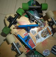100 Bear Precision Trucks A Definitive Guide To Picking Your First Longboard Truck Downhill254