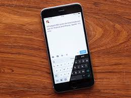 The Best Keyboard App for Android and iPhone