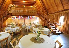 Affordable Rustic Wedding Venues In KC