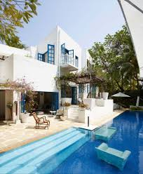 100 Weekend Homes The Top 10 Weekend Villas In India AD India Year