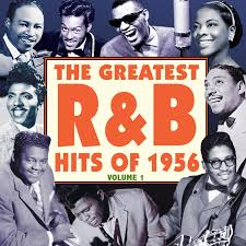 The Greatest RB Hits Of 1956 Vol 1 YouTube