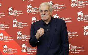 In This Sept 10 2009 File Photo Actor Omar Sharif Gestures During