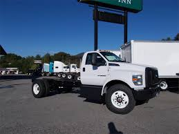 100 Canton Truck Sales 2019 Ford F750 For Sale In NC Commercial Trader