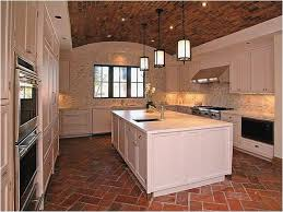 Brick Floor Kitchen Beautiful Whitehaven Kitchens With Floors