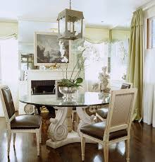 ENLARGE Dining Room With Garden Focus