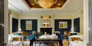 Dine In Room Service by Intercontinental Dublin Dublin