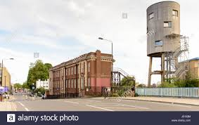 100 Grand Designs Water Tower London England July 10 2016 The Prominent House Built By Tom